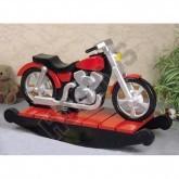 Motorcycle Rocker Design