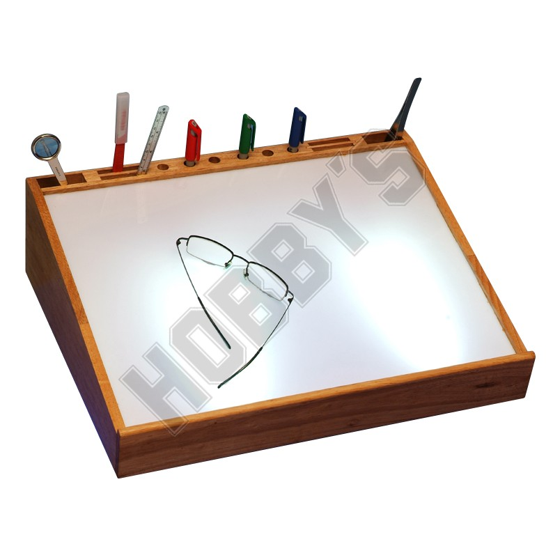 A3 Art and Craft Light Box Spare Tube