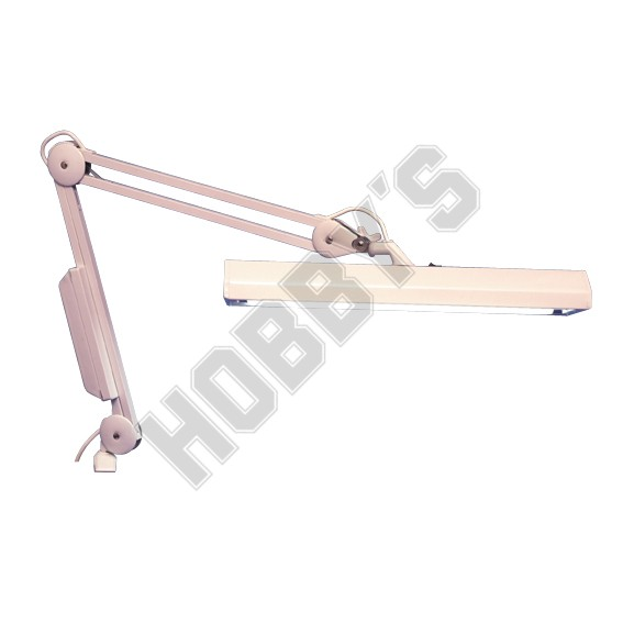 Twin Tube Professional Task Lamp Spare Tube