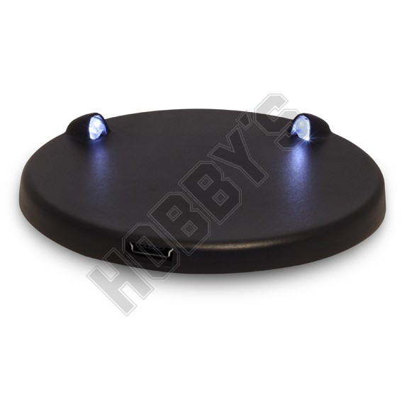 Blue LED Base