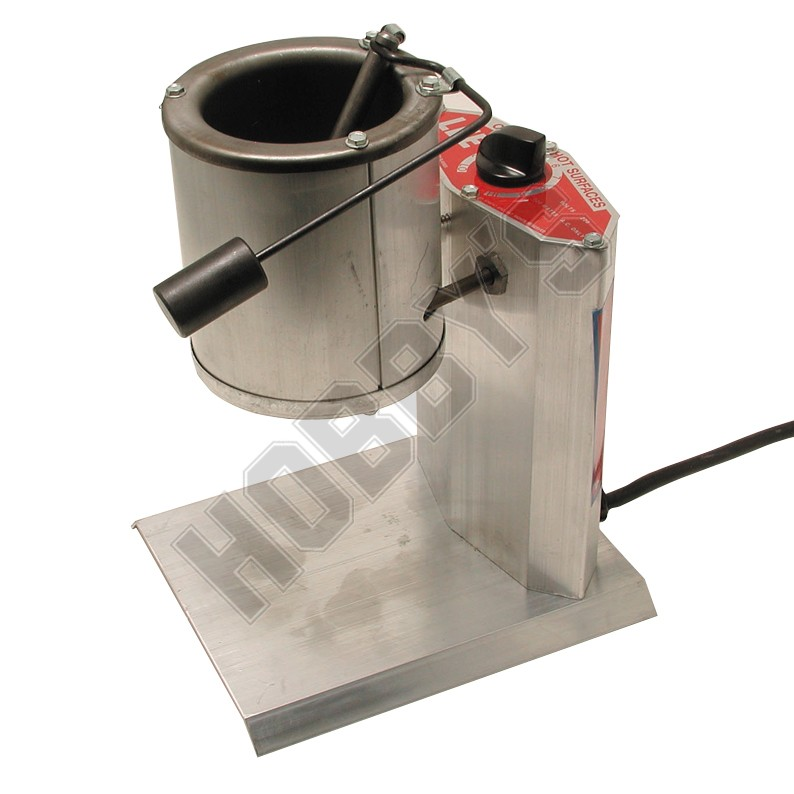 Tin Melting Station 400ML With Pouring Spout