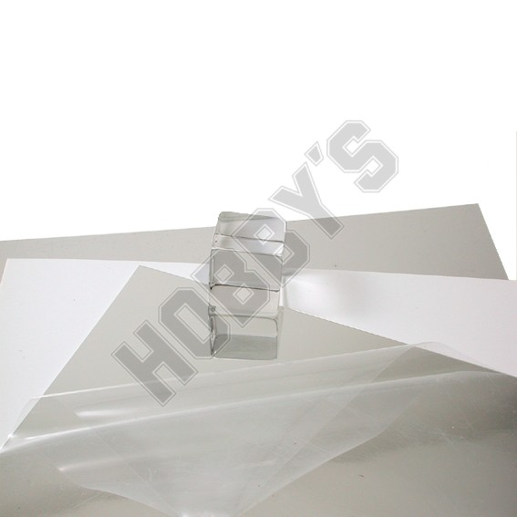 Mirror Sheet - Single Sided