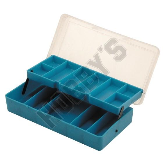 Storage Box-2 Tier 13 Cpts