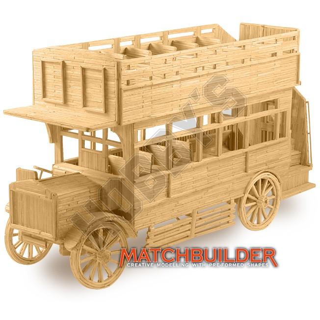 1920's Omnibus