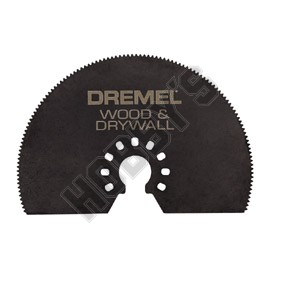 Dremel Wood and Drywall Saw Blade