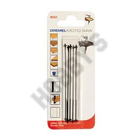 Dremel metal cutting blades 5 pack
