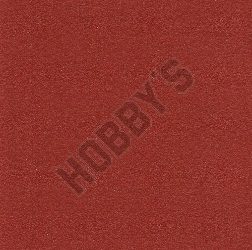 Deep Red Sandstone Coating