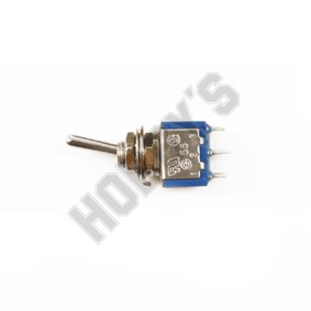 Min-Toggle Switch - 6 Tags
