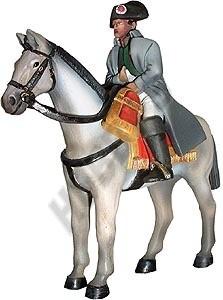 Napoleon Bonparte Cast Figure