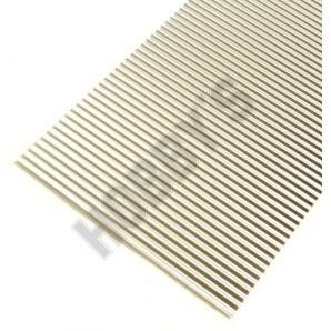 Corrugated Alum. Roofing