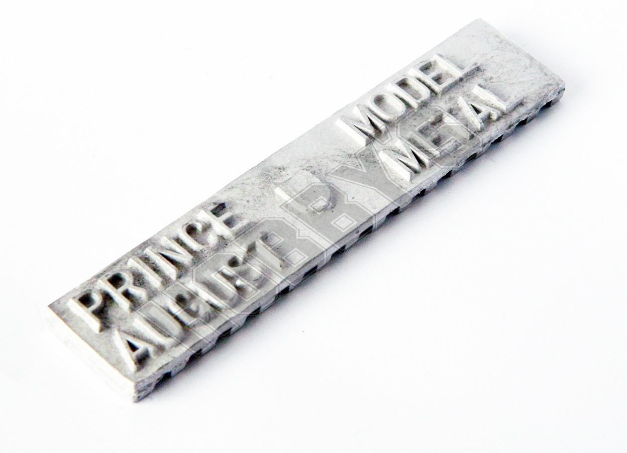 Delux Metal-1 Bar