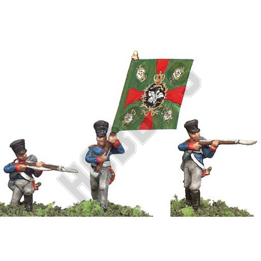 Prussian Guard Infantry
