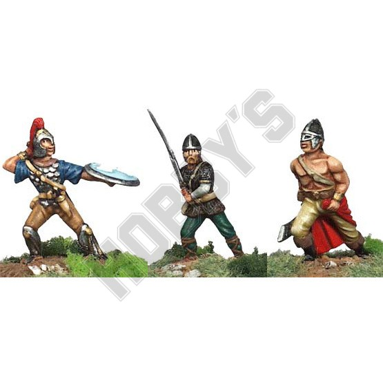 Barbarian Raiders