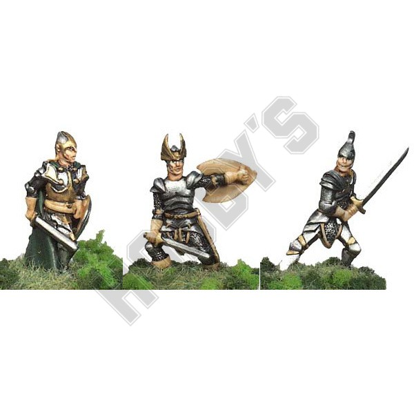 Elven Knights
