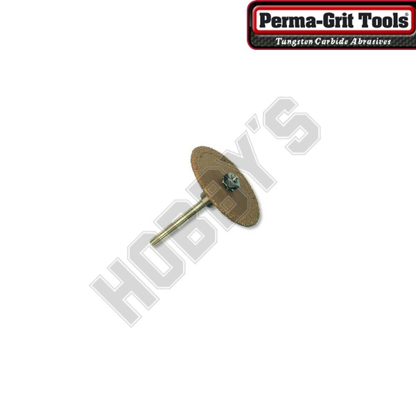 32mm Cutting Disc With Arbor