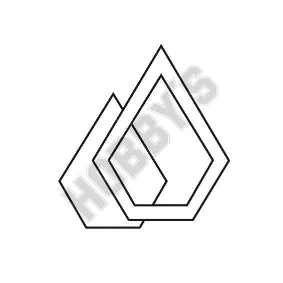 Piece Fabric - Mitre