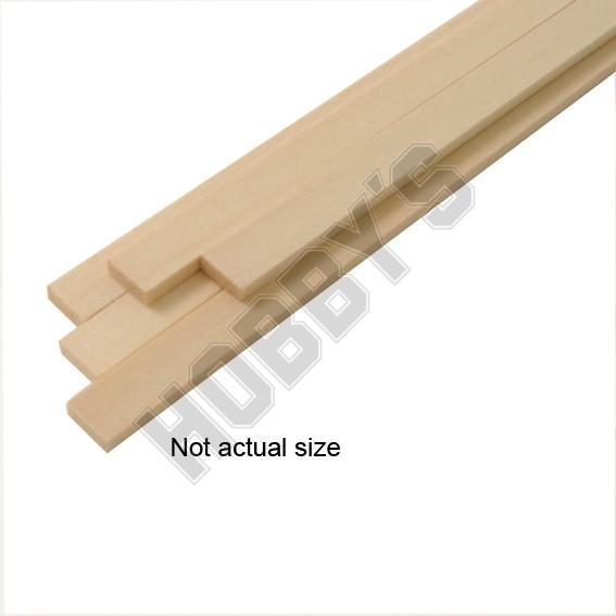 Strips 2x4x500 Pkt10