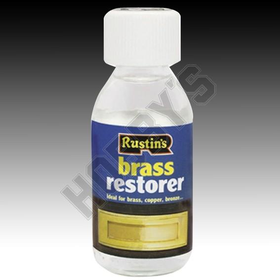 Brass Restorer