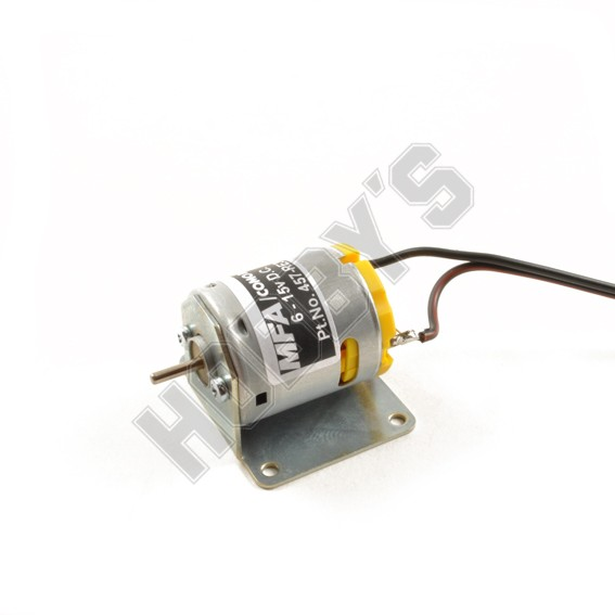 Electric Motor 6 - 15V