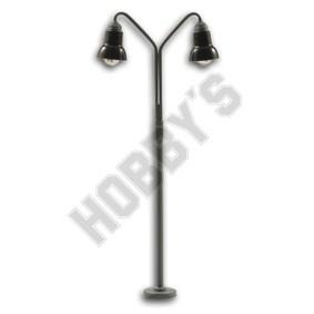 Light Approx. 110mm high, bulb type RL100