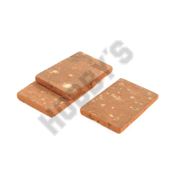 Roof Tiles - 1/12th Scale
