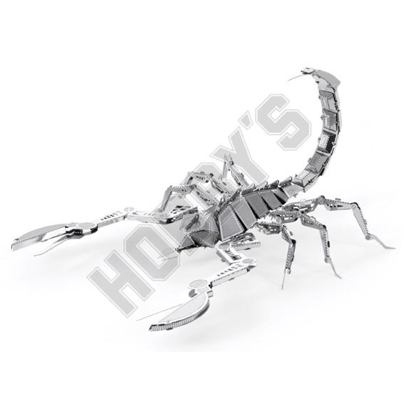 Scorpion Model