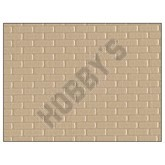 Grey Brick 7mm