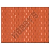 Roof Tile Red 4mm
