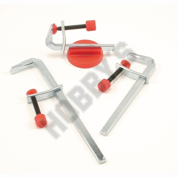 Miniature Sash Clamps