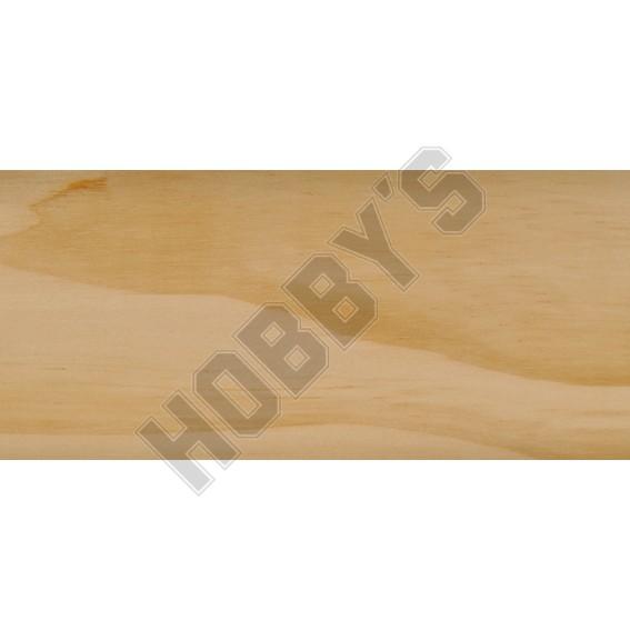 Wood Sheet - Spruce