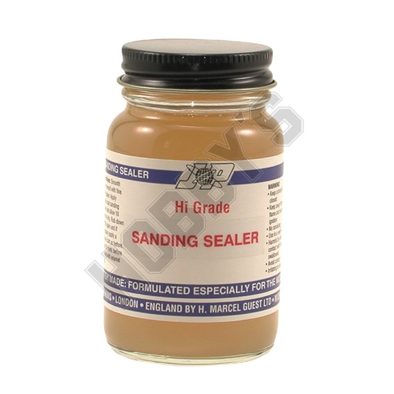 Sanding Sealer - 125ml