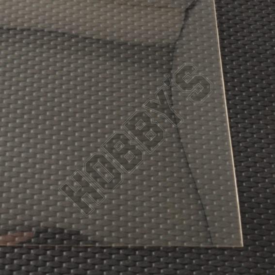 Clear Cellulose Acetate Sheet