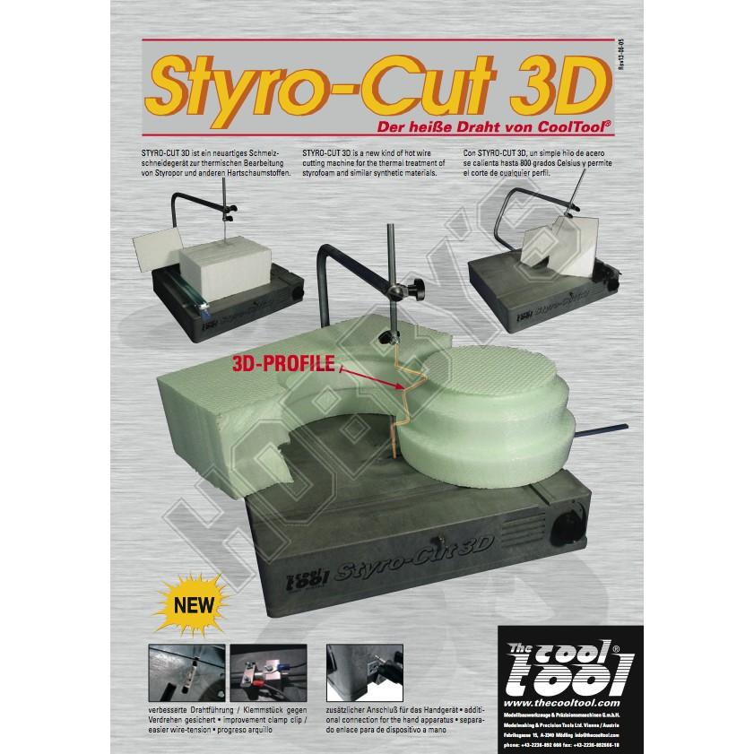 Styro Cut