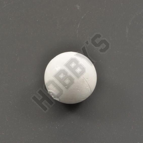 Polystyrene Balls 1 1/4 Inch