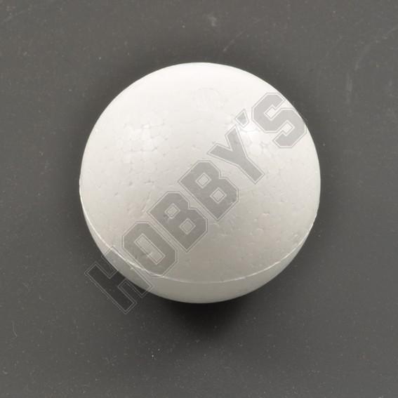 "High Density Polystyrene Balls  2"""