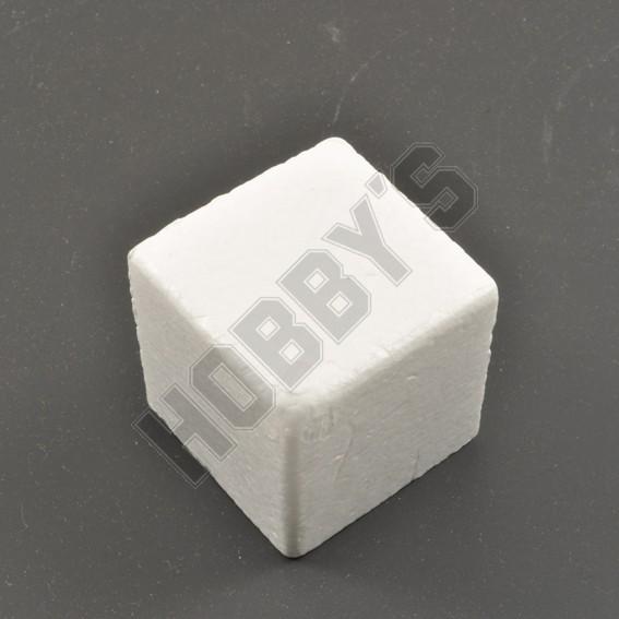 """High Density Polystyrene Cubes  3/4"""""""