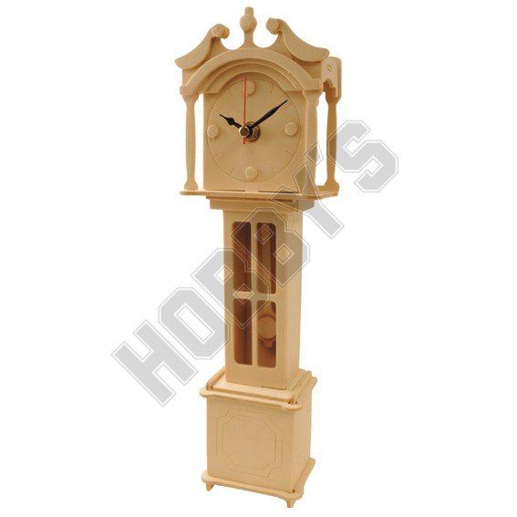 Grand father Clock kit