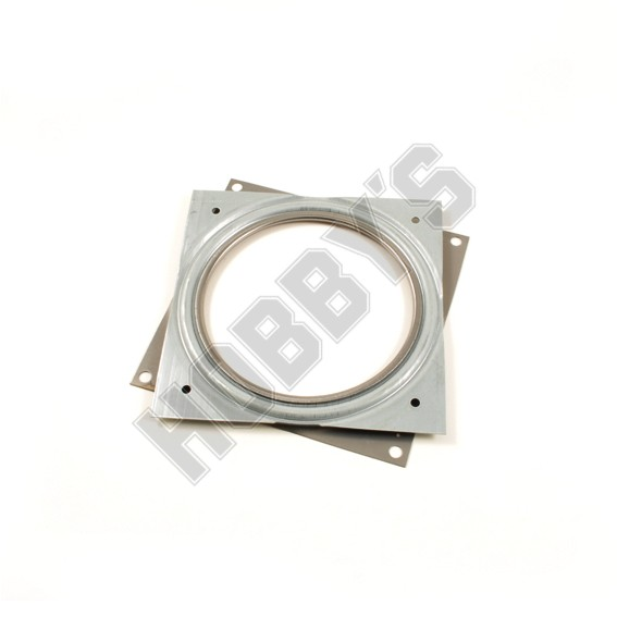 Turntable Bearing Ring - 152mm Square