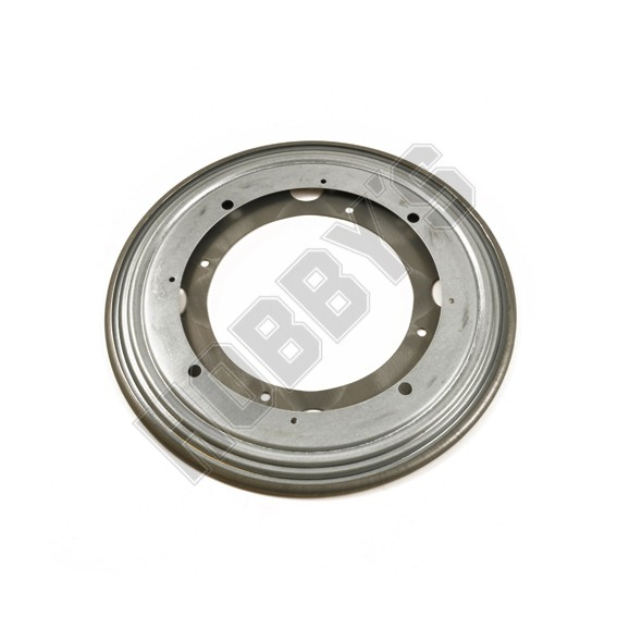 Turntable Bearing Ring - 229mm Round