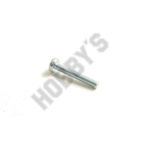 UNIMAT 1 - Screw 4mm X 25mm.