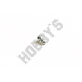 UNIMAT 1 - Screw 4mm X 6mm.