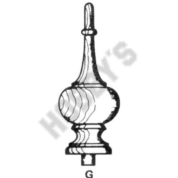 Beech Urn Type G