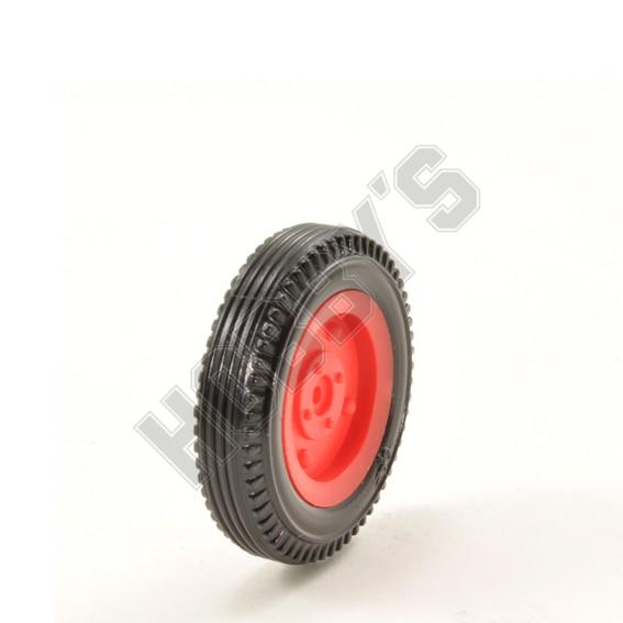 Scale Model Wheels