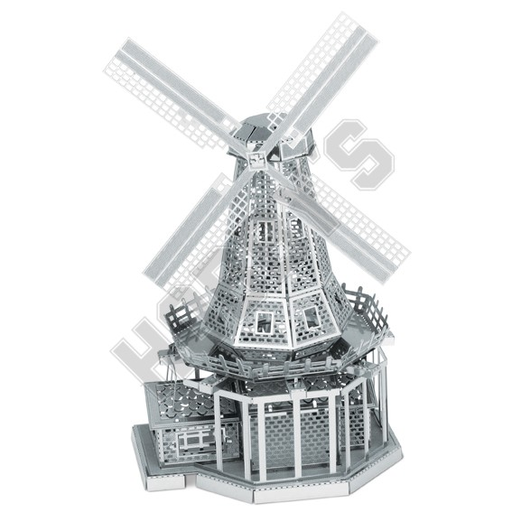 Windmill Model