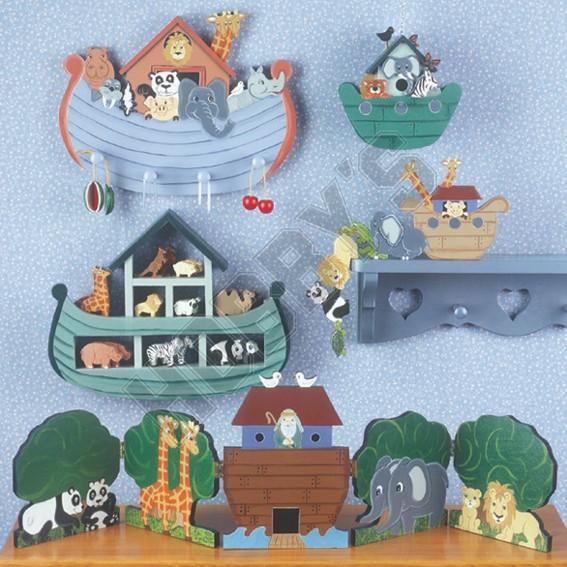 Noah's Ark Designs