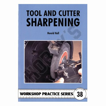 Tool & Cutter Sharpening