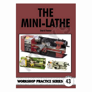 The Mini-Lathe Book