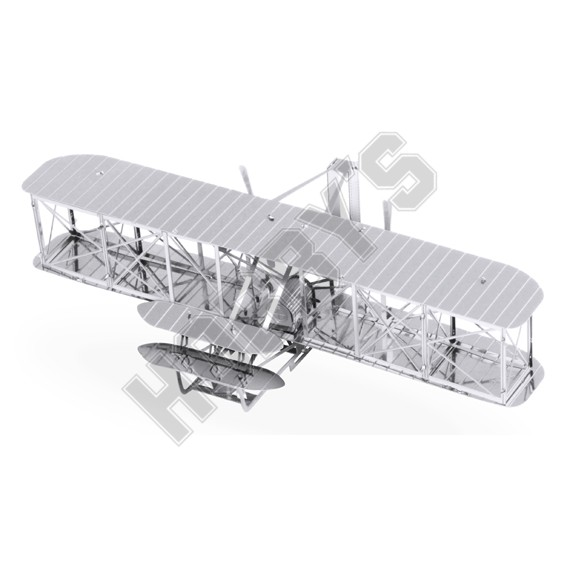 Wright Brothers Aircraft Model