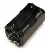 Battery Holder - 6V