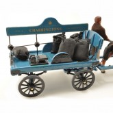 Coal Cart Kit